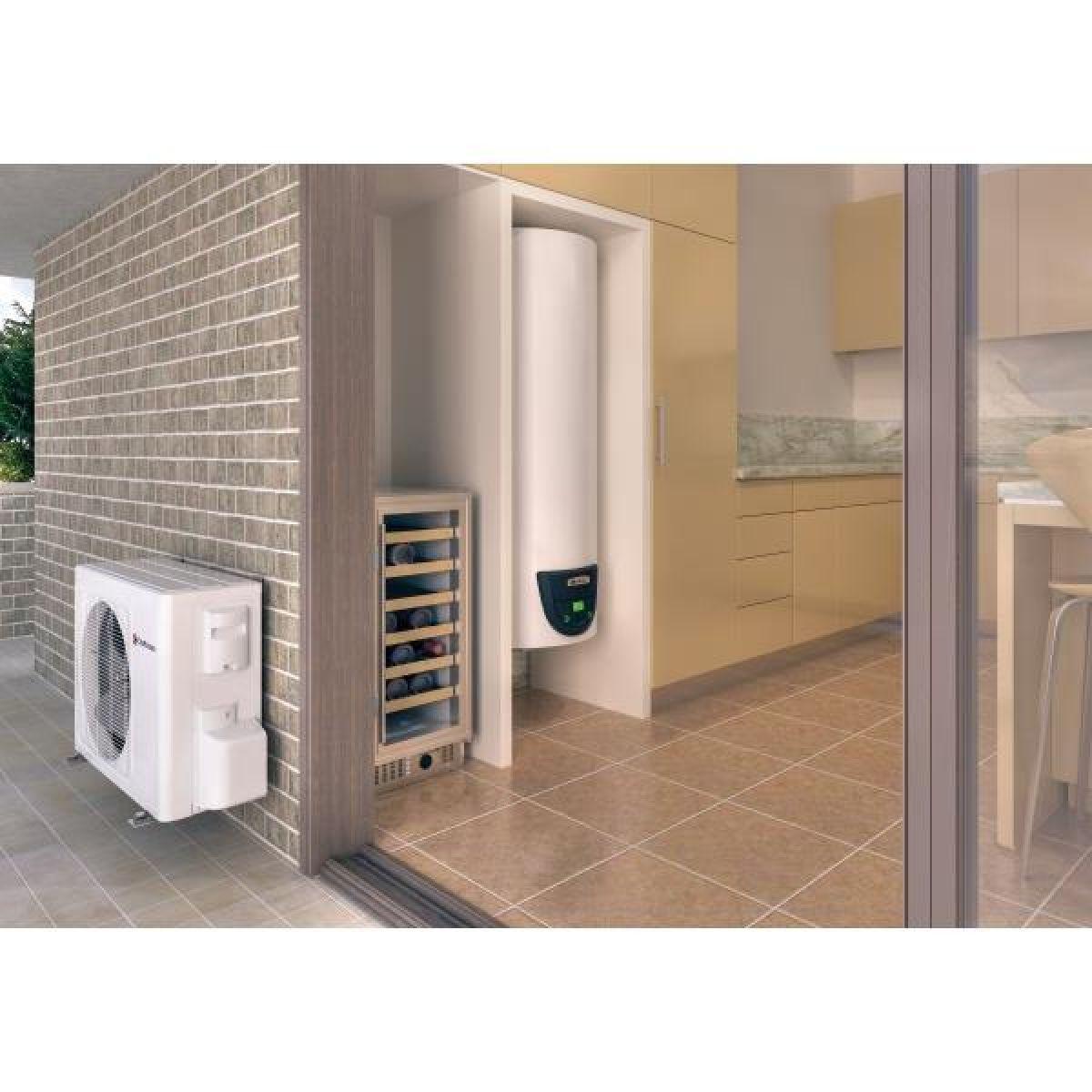 qu est ce que le ballon thermodynamique installation climatisation bassin d 39 arcachon clim protec. Black Bedroom Furniture Sets. Home Design Ideas