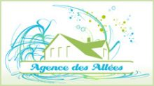 AGENCE DES ALLEES##agence immobiliére##LACANAU OCEAN